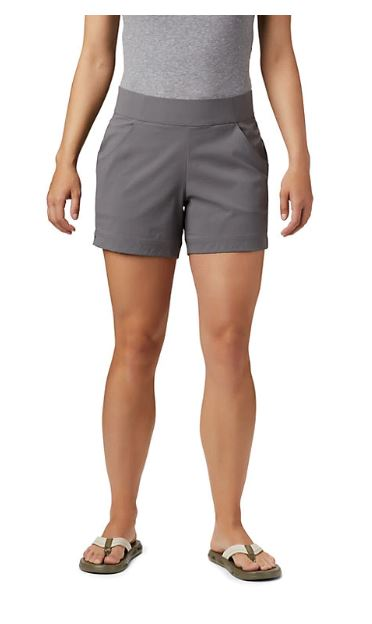 Columbia Women's Anytime Casual Short - Great Escape Outfitters