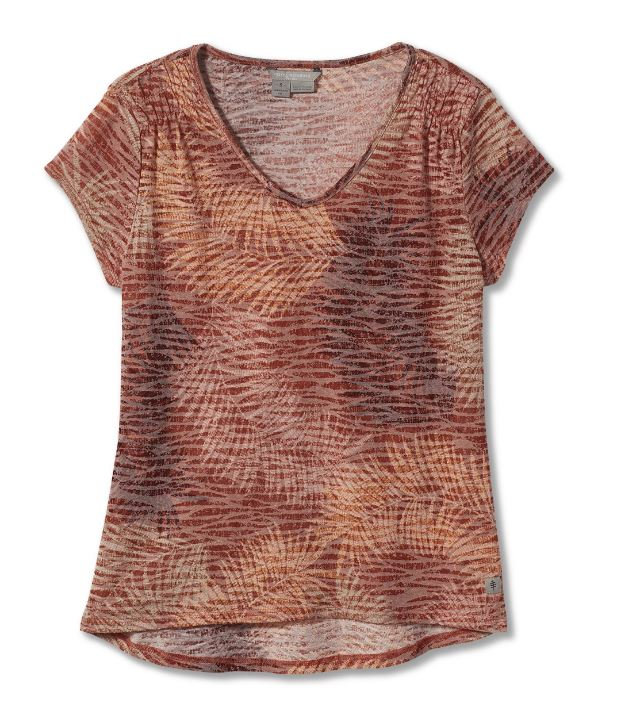 Royal Robbins Women's Featherweight Tee - Great Escape Outfitters