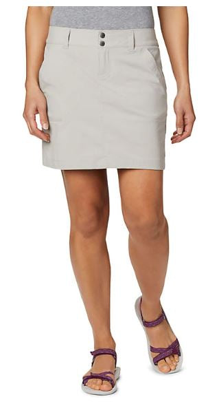 Columbia Women's Saturday Trail Skort - Great Escape Outfitters