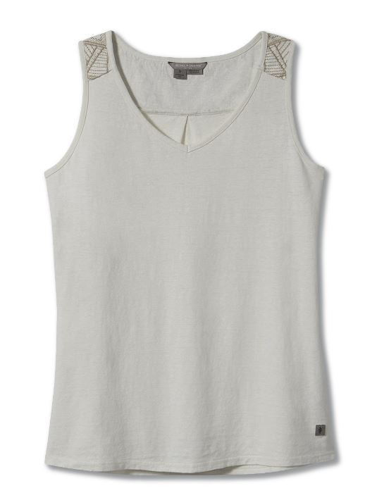 Royal Robbins Women's Flynn V-Neck Tank - Great Escape Outfitters
