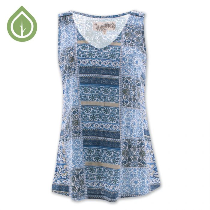 Aventura Women's Juliana Tank - Great Escape Outfitters