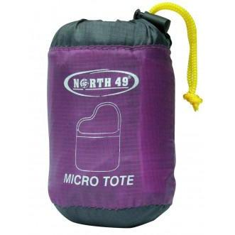 North 49 Micro Tote Bag - Great Escape Outfitters