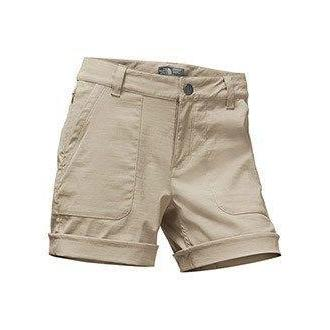 North Face Women's Adventuress Shorts-Great Escape Outfitters