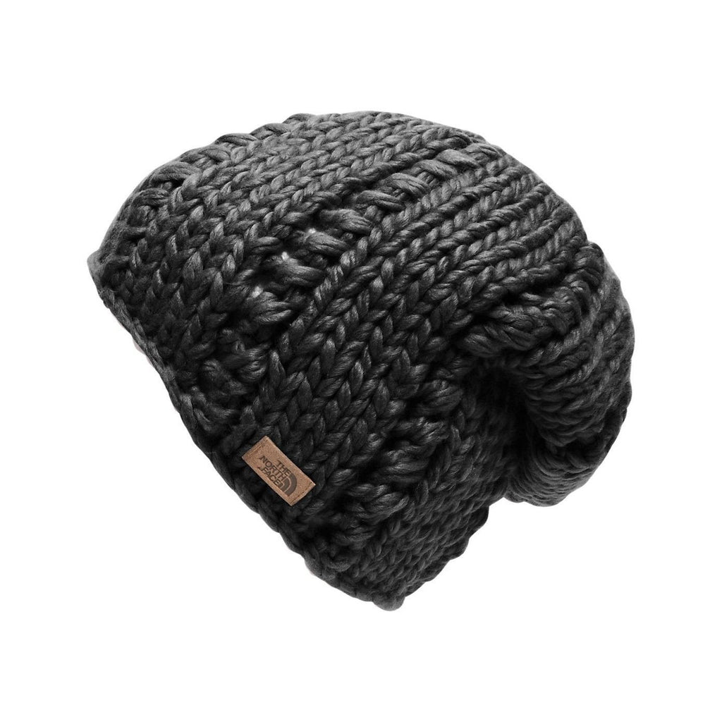 The North Face Women's Chunky Knit Beanie - Great Escape Outfitters