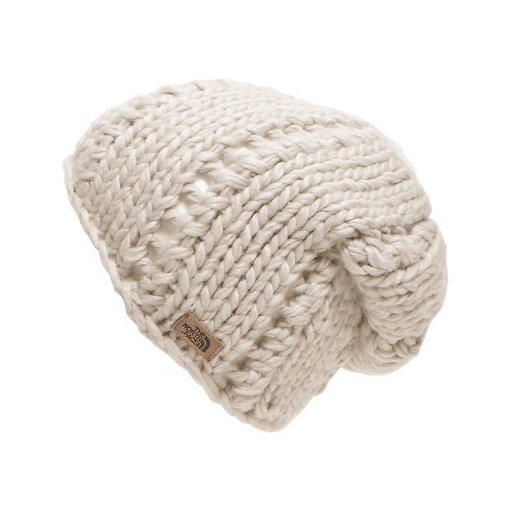North Face Women's Chunky Knit Beanie-Great Escape Outfitters