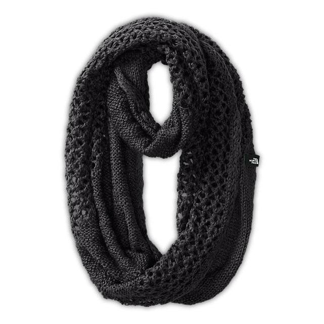 North Face Women's Knitting Club Scarf - Great Escape Outfitters