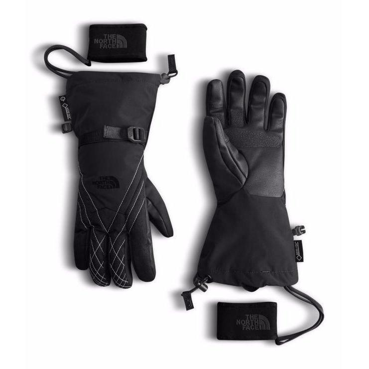 North Face Women's Montana Gore-Tex Gloves-Great Escape Outfitters