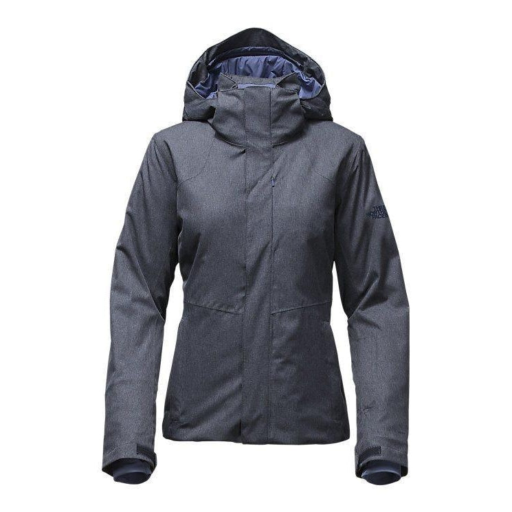 North Face Women's Powdance Jacket-Great Escape Outfitters
