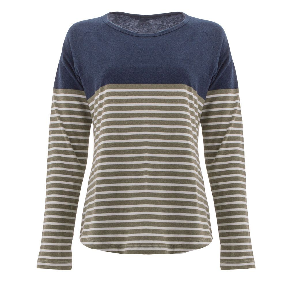 Aventura Women's Nolan LS - Great Escape Outfitters