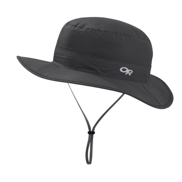 Outdoor Research Cloud Forest Rain Hat - Great Escape Outfitters