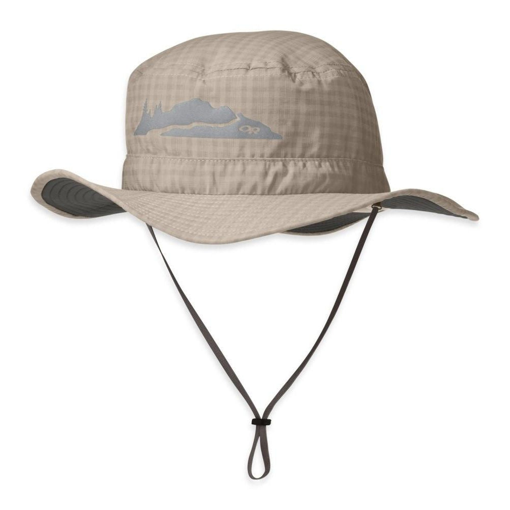 Outdoor Research Kids Helios Sun Hat – Great Escape Outfitters ad3589dd4293