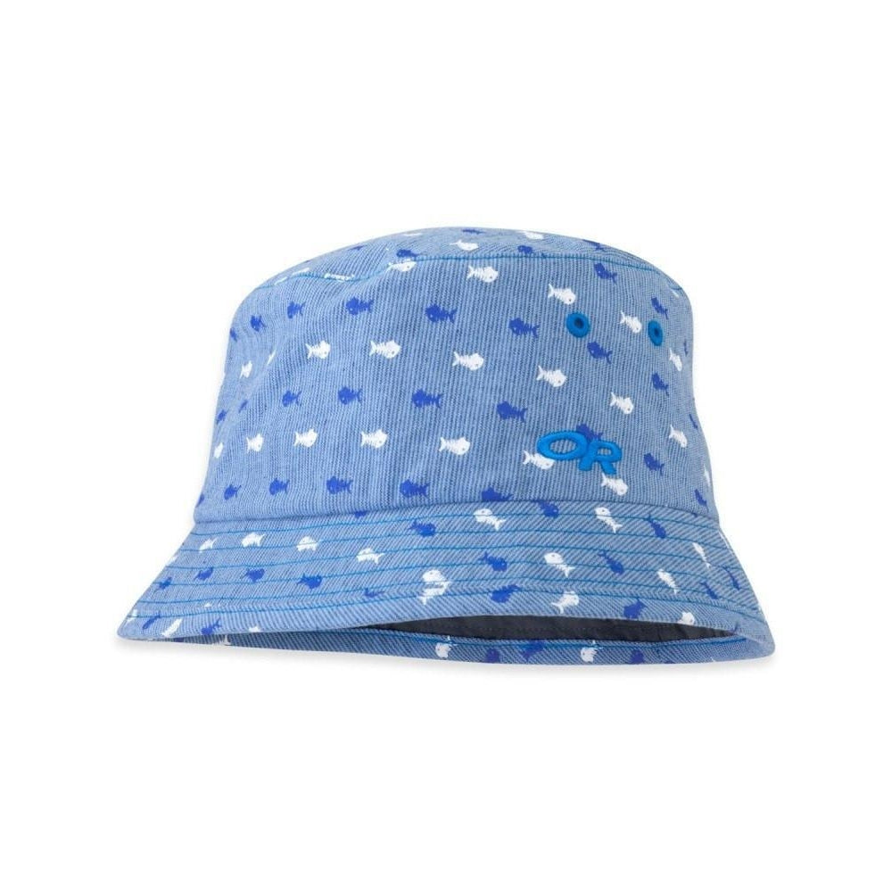 Outdoor Research Kids' Kendall Sun Hat-Great Escape Outfitters