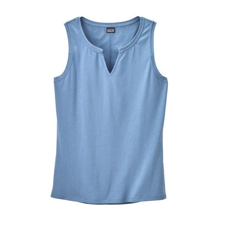 Patagonia Women's Shallow Seas Tank Top - Great Escape Outfitters