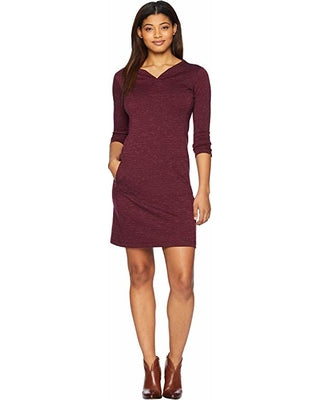 Royal Robbins Women's Geneva Ponte Dress