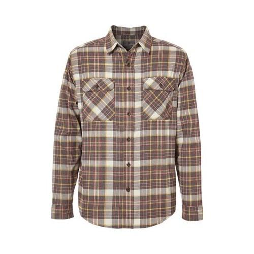 Royal Robbins Men's Performance Flannel Plaid 2018 - Great Escape Outfitters