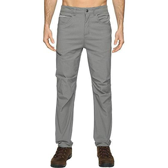 Royal Robbins Men's Alpine Road Pant - Great Escape Outfitters