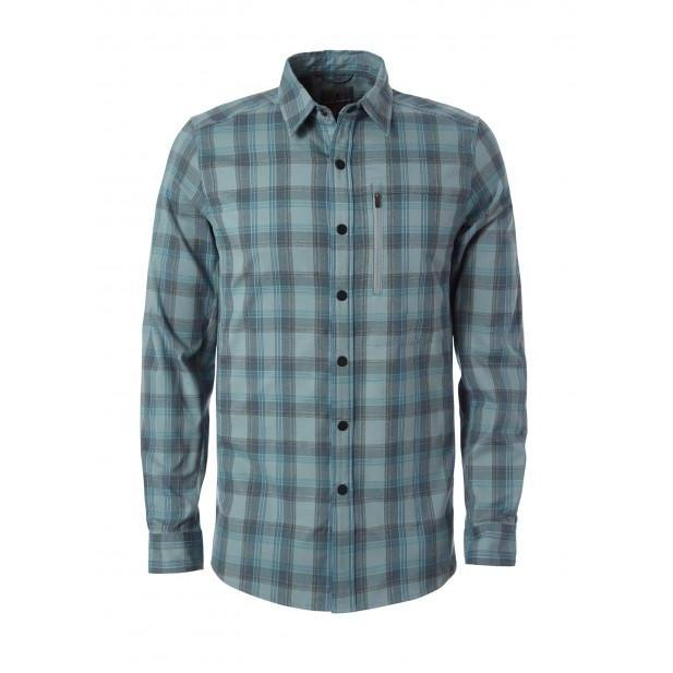 Royal Robbins Men's Classic Ren Plaid - Great Escape Outfitters