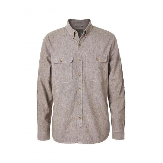 Royal Robbins Men's Headwall Chambray-Great Escape Outfitters