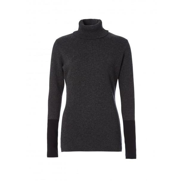 Royal Robbins Women's All Season Merino Turtleneck - Great Escape Outfitters