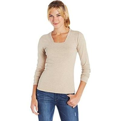 Royal Robbins Women's Kick Back Modern Crew - Great Escape Outfitters