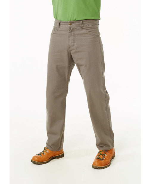 Royal Robbins Men's Billy Goat 5 Pocket Pant