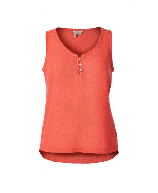Royal Robbins Women's Cool Mesh Eco Tank