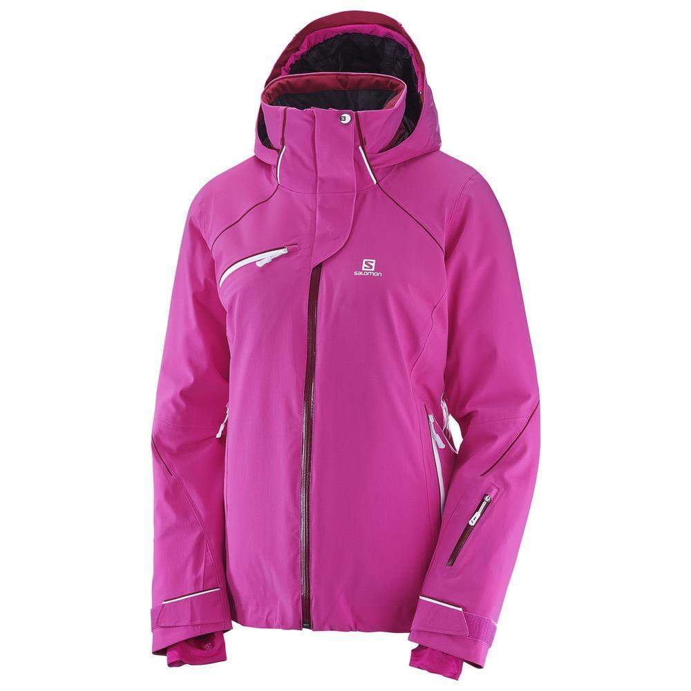 Salomon Women's Speed Jacket - Great Escape Outfitters