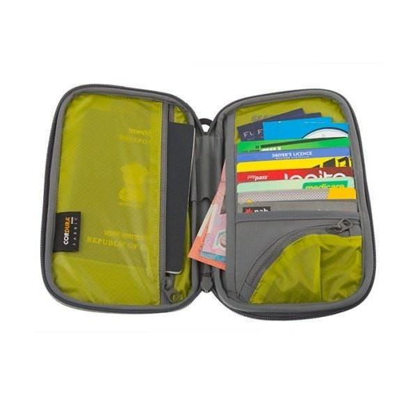 Sea To Summit Travel Wallet RFID Medium-Great Escape Outfitters