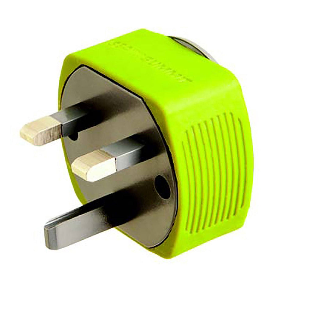 Sea to Summit Travelling Light ™ Travel Adaptor - UK/HK/Sing-Great Escape Outfitters
