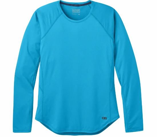 Outdoor Research Women's Argon Longsleeve Tee