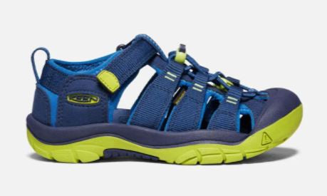 Keen Big Kids' Newport H2