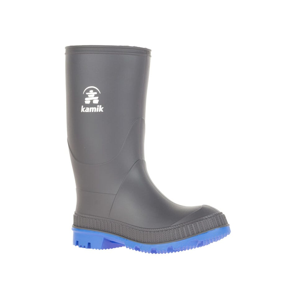 Kamik Kids Stomp Rain Boot
