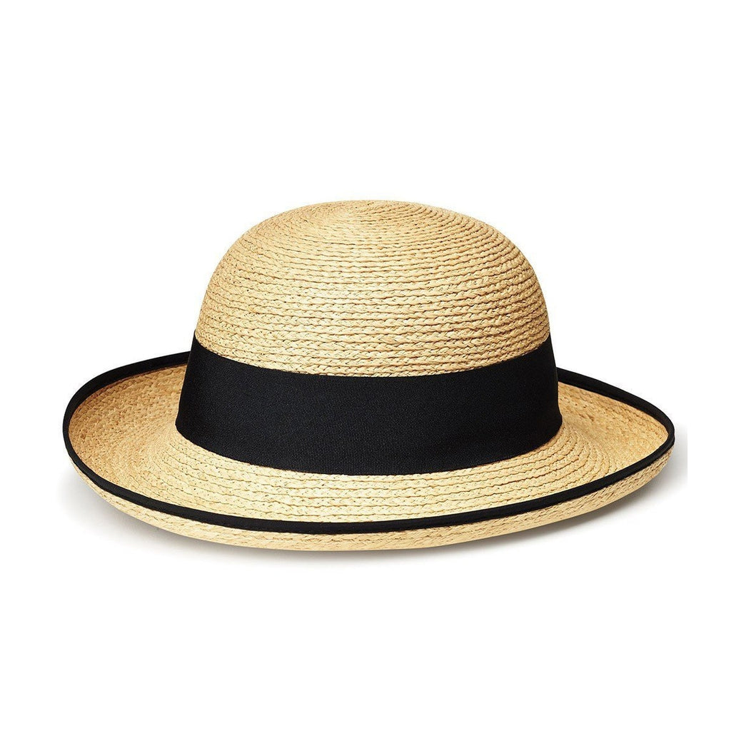 Tilley R2 Women's Raffia Hat-Great Escape Outfitters