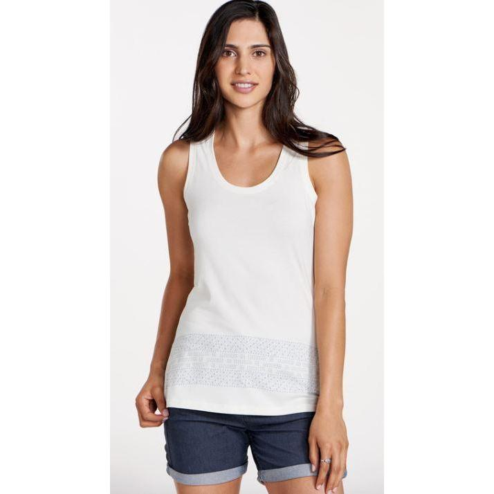 Toad & Co Women's Lean Layering Tank-Great Escape Outfitters