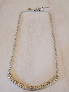 treaty ella short necklace £19.99 now £9.99