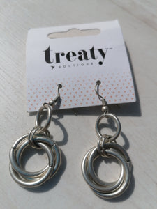 treaty riley earrings £12.99 now £9