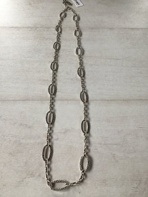 Treaty long link chain £26.99 now £21