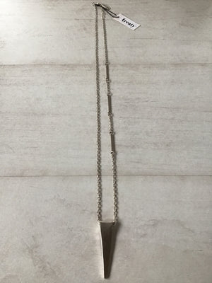 Treaty long necklace £22.99 now £16