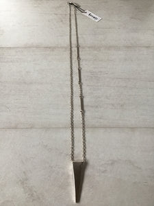 Treaty long necklace £22.99 now £11.49