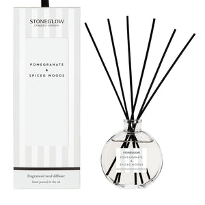 Modern Classics Pomegranate & Spiced Woods Diffuser