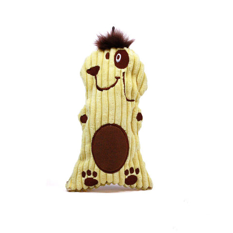 Outward Hound Juguete Bottle Buddies Squeak Perrito Woofstore  - 1