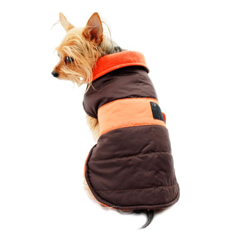 Pet Pals Boutique Capa Puffy para Perro Woofstore