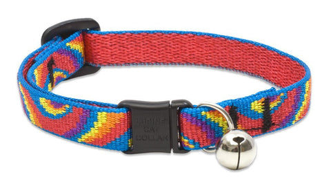 Lupine Pet Collar para Gato con Cascabel Lollipop Woofstore  - 1