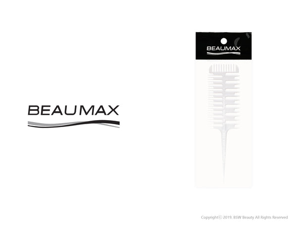 BEAUMAX 3-WAY HIGHLIGHT COMB #915