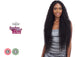 SHAKE N GO FREETRESS EQUAL LACE FRONT FREEDOM PART WIG 403