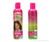 AFRICAN PRIDE DREAM KIDS OLIVE MIRACLE ANTI-BREAKAGE DETANGLING OIL MOISTURIZER 8oz***