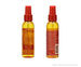 CREAM OF NATURE ARGAN OIL ANTI - HUMIDITY GLOSS & SHINE MIST 4oz