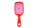 BEAUMAX WET & DRY DETANGLING PADDLE BRUSH #1331
