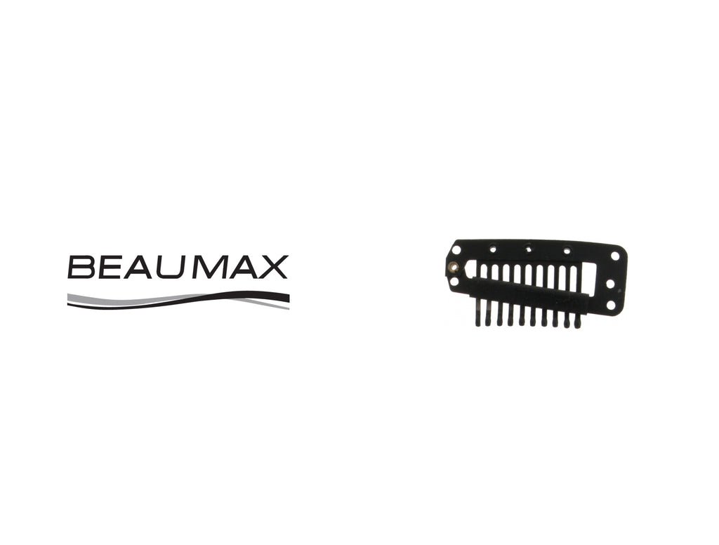 BEAUMAX EXTRA LARGE EXTENSION CLIPS