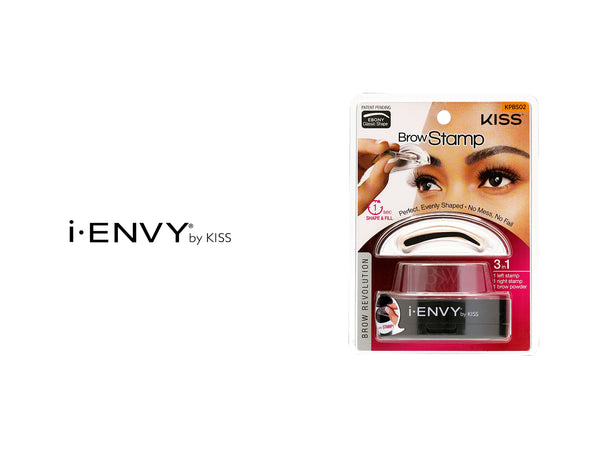 I ENVY BY KISS BROW STAMP